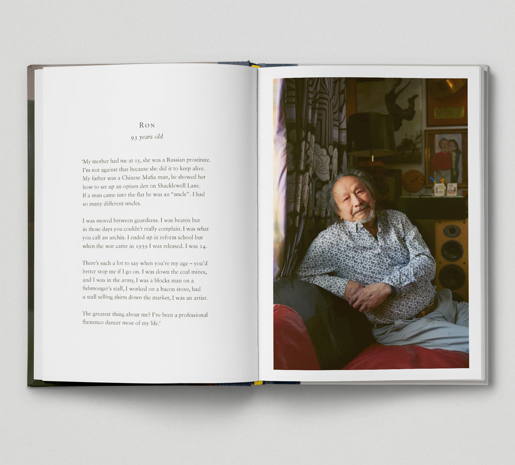 One Hundred Years (Book 16: East London Photo Stories)