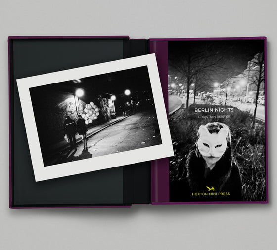 Collector's Edition + Print: Berlin Nights