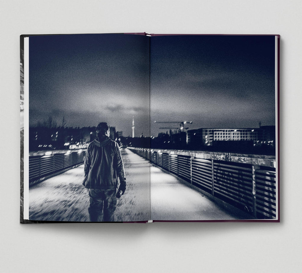 Berlin Nights (Book 8: Tales from the City)