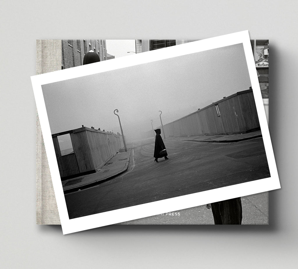 Limited edition prints + signed books: 'Once Upon a Time in Brick Lane'