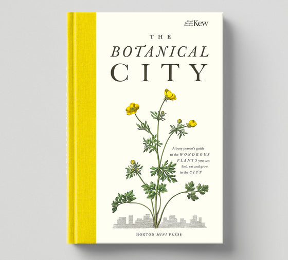 PRE-ORDER: The Botanical City