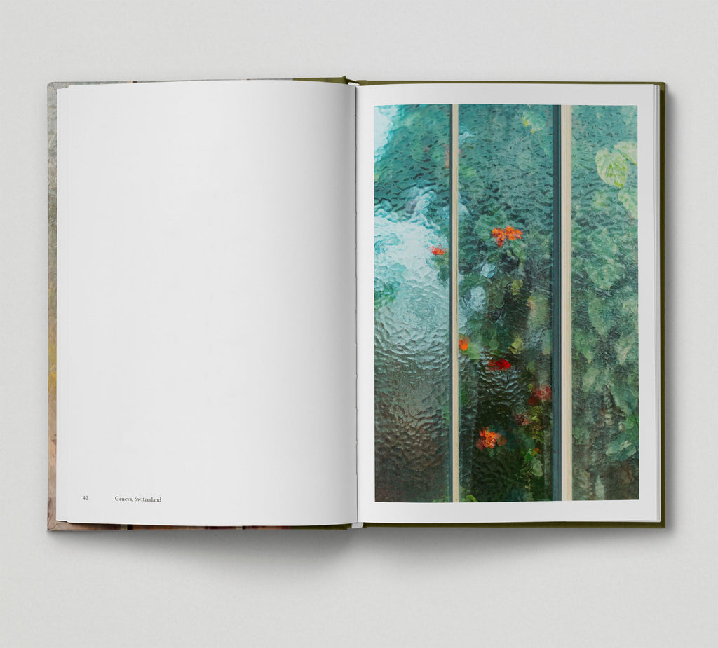 Collector's Edition + Print: Botanical