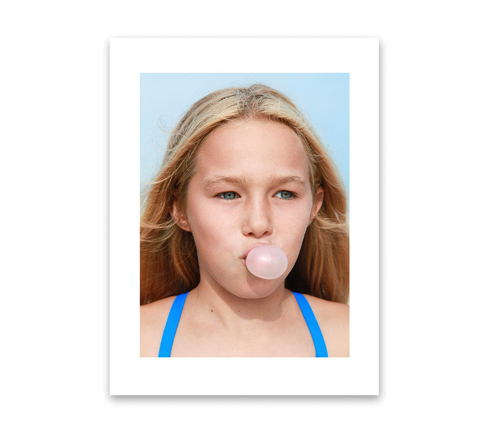 Collector's Edition + Print: Bubblegum