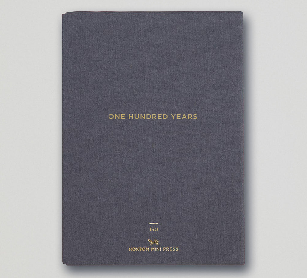 Collector's Edition + Print: One Hundred Years
