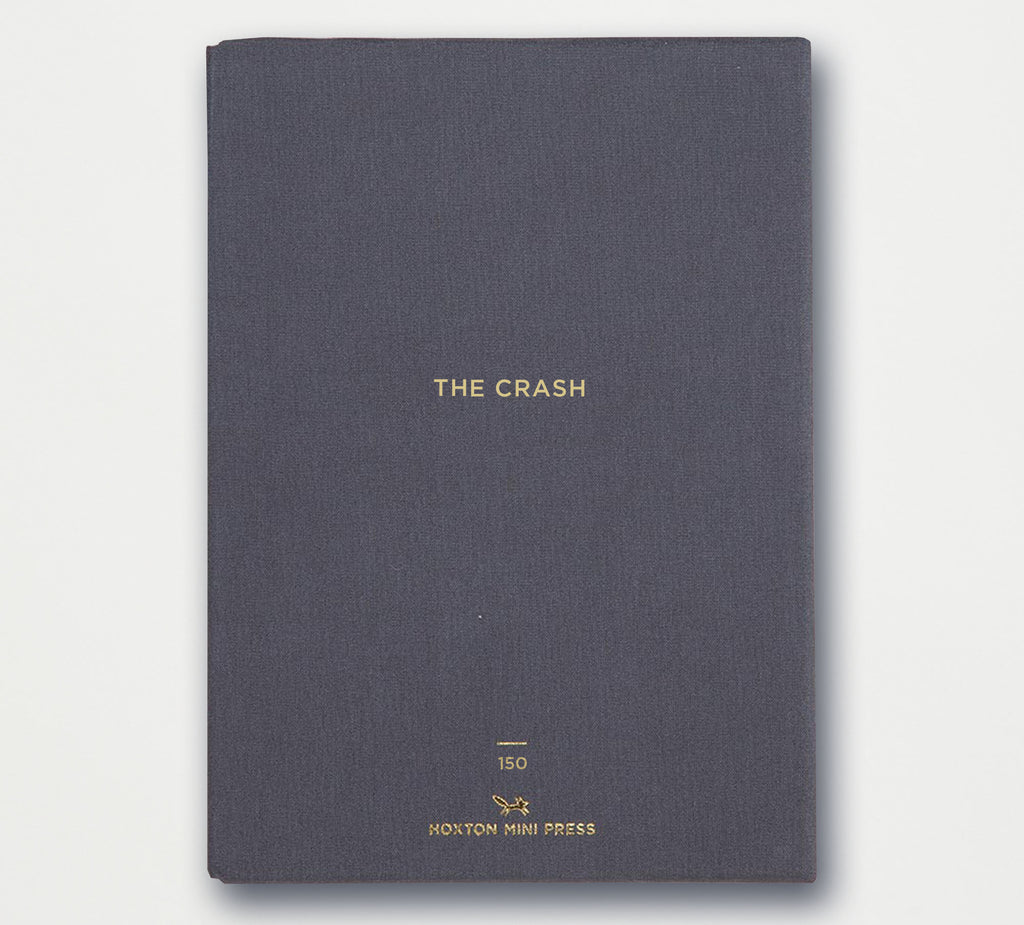 Collector's Edition + Print: The Crash