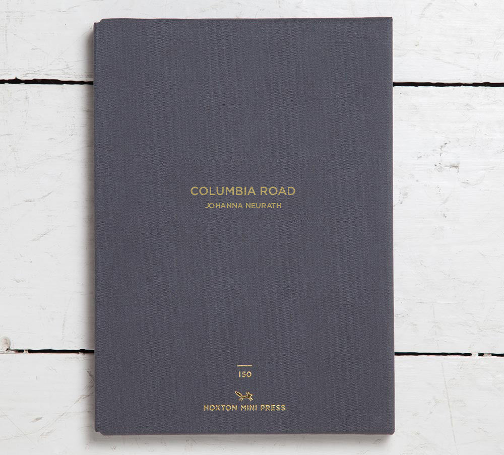 Collector's Edition +  Print: Columbia Road