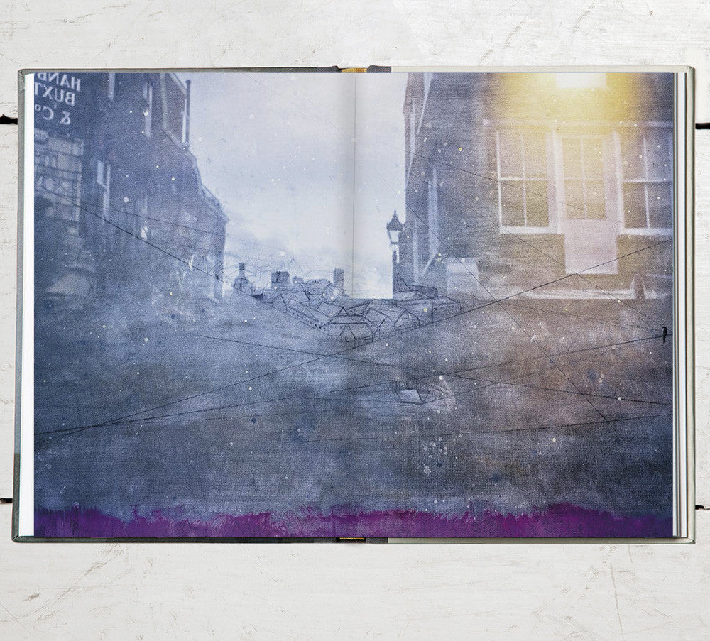 Collector's Edition +  Print  (Photo Book 7): Columbia Road