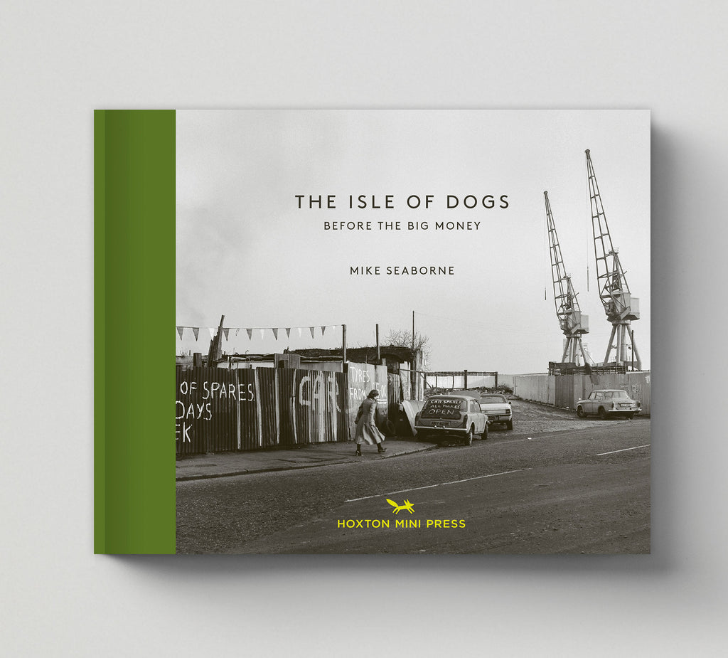 The Isle of Dogs (Book 2: Vintage Britain)