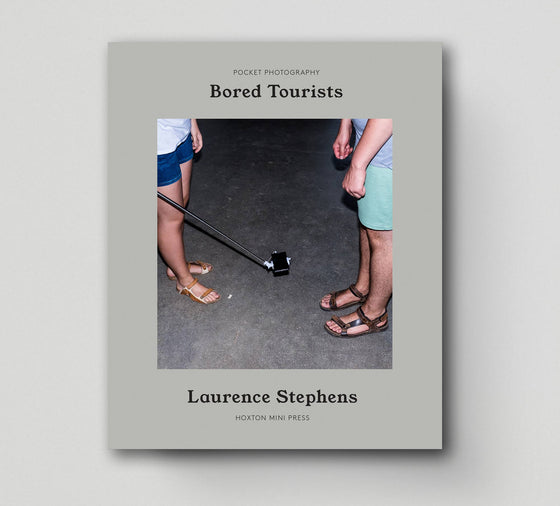 PRE-ORDER: Bored Tourists
