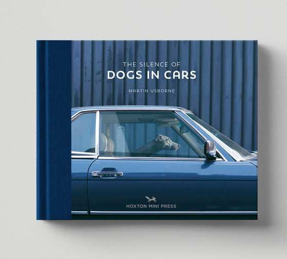 PRE-ORDER: The Silence of Dogs in Cars