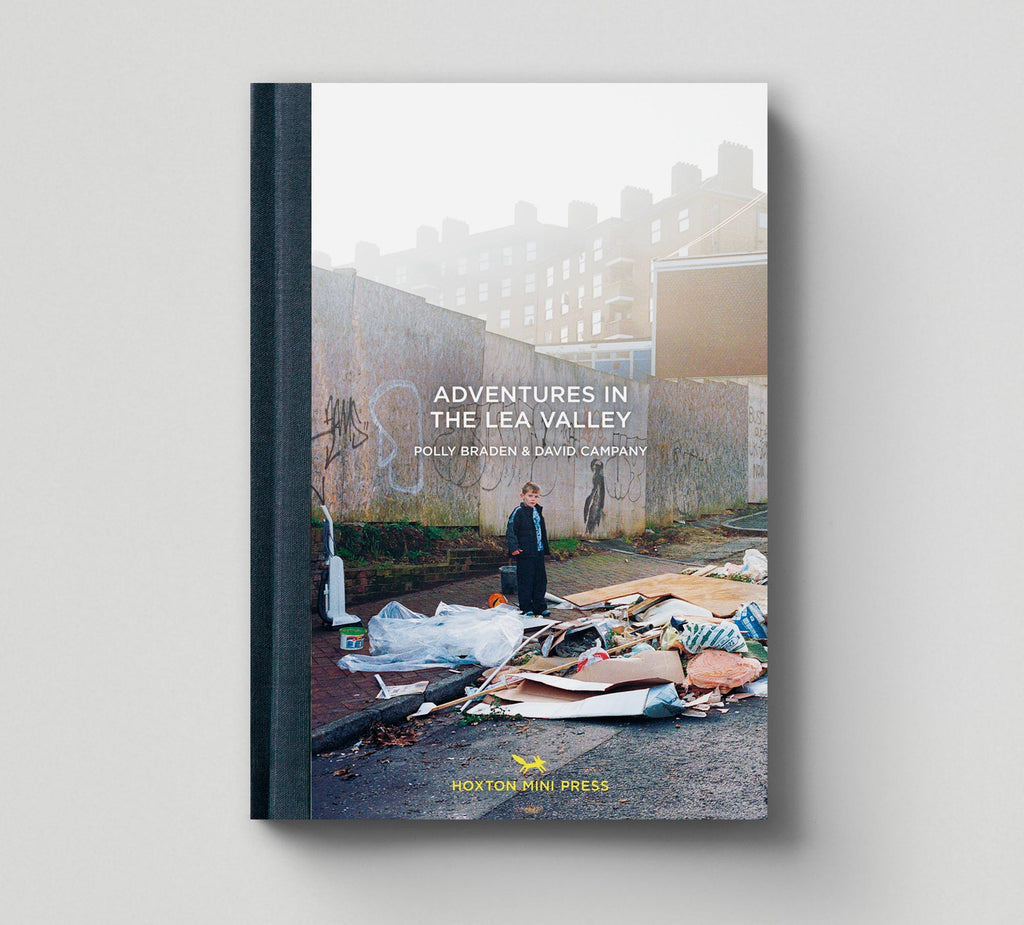 ANY 3 BOOKS: East London series - save 25%