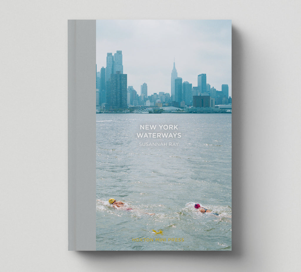 New York Waterways (Book 5: Tales from the City)