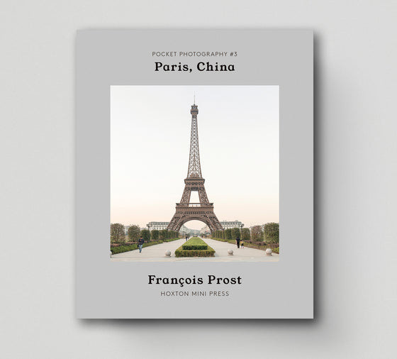 Paris, China