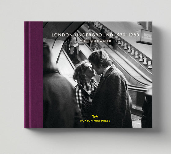 London Underground 1970-1980 (Book 6: Vintage Britain)