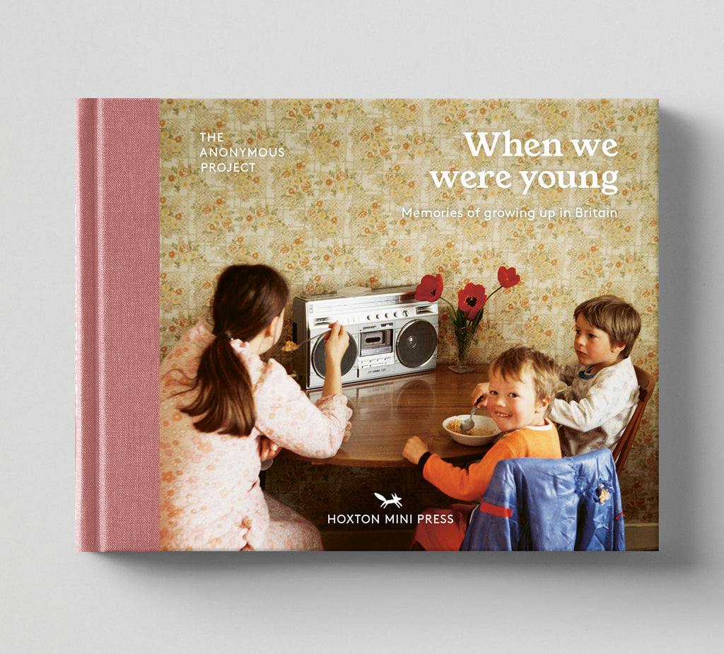 PRE-ORDER: When We Were Young