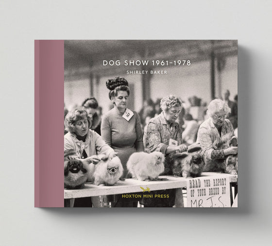 PRE-ORDER: Dog Show 1961-1978