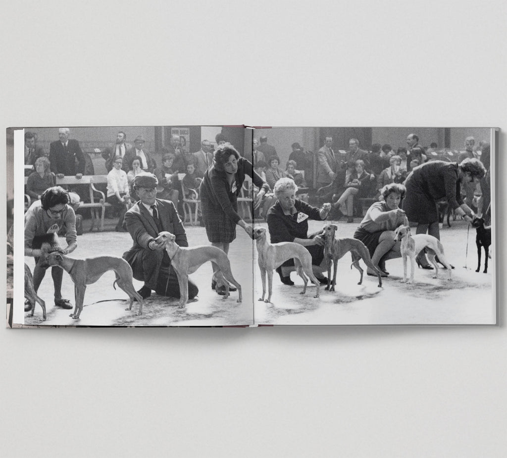 Dog Show 1961-1978 (Book 3: Vintage Britain)