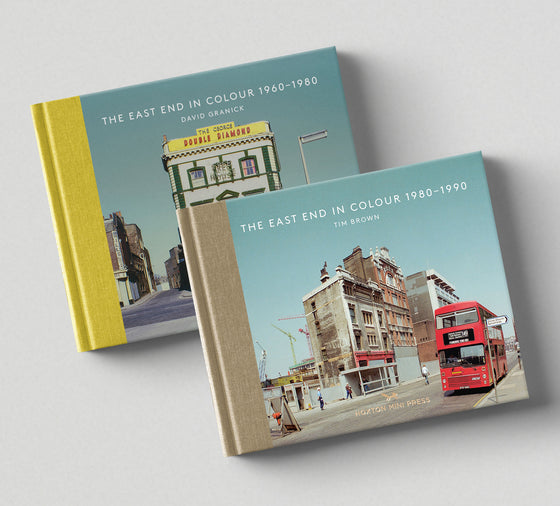 THE EAST END BUNDLE - save 20%