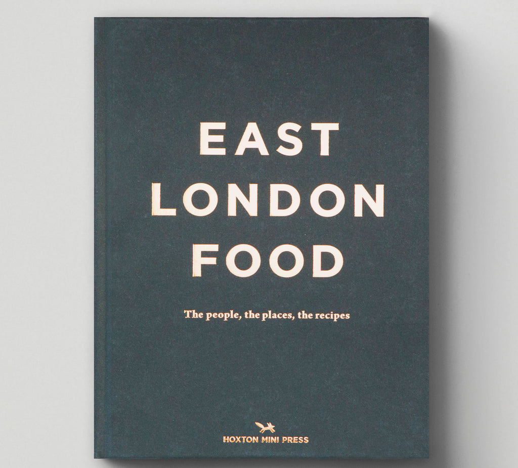 East London Food
