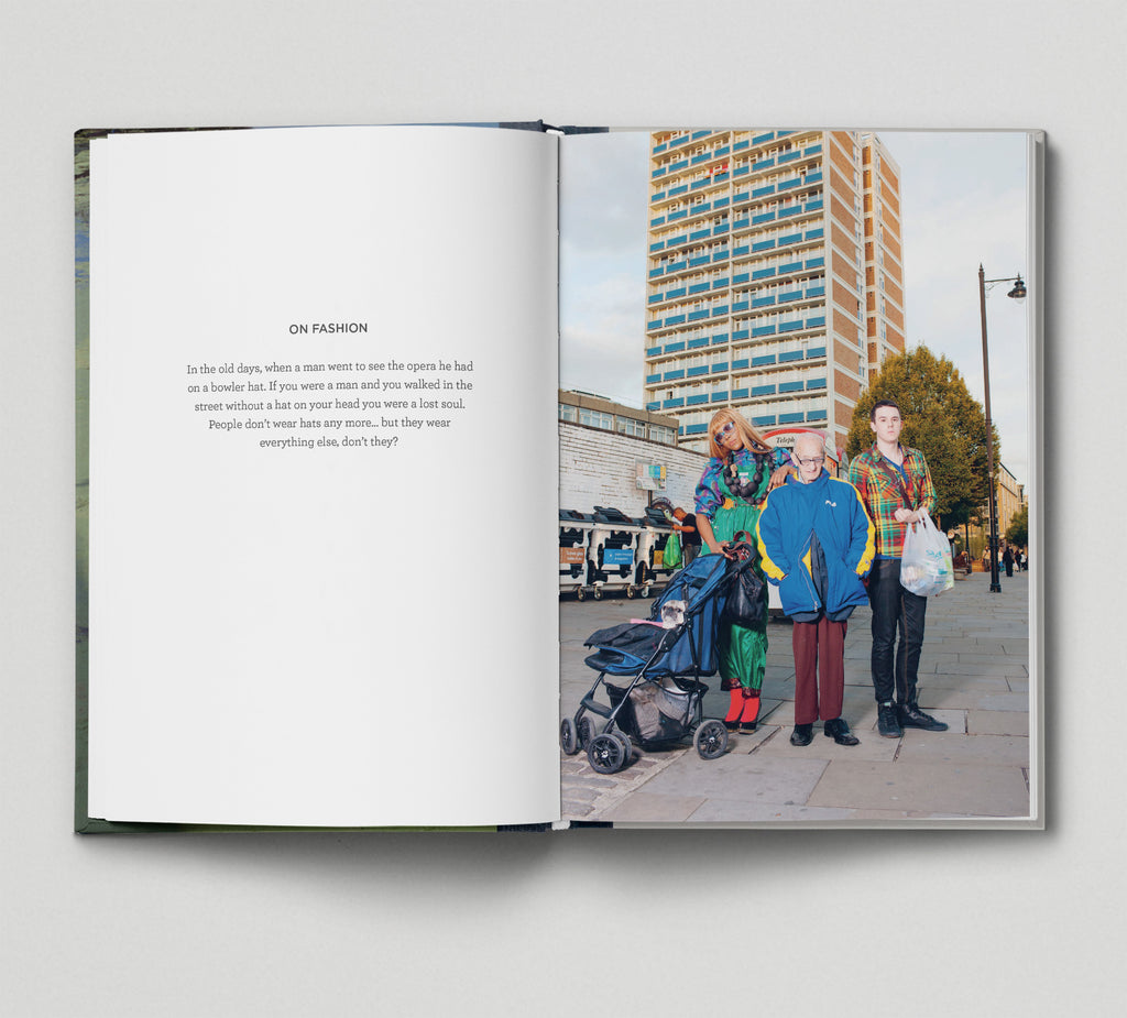 East London Photo Stories (Compilation Book)