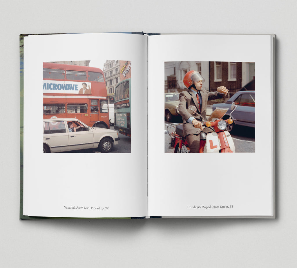 PRE-ORDER: East London Photo Stories (Compilation Book)