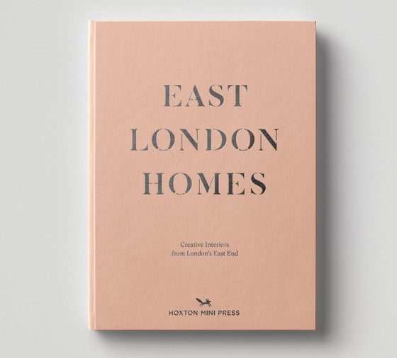 PRE-ORDER: East London Homes