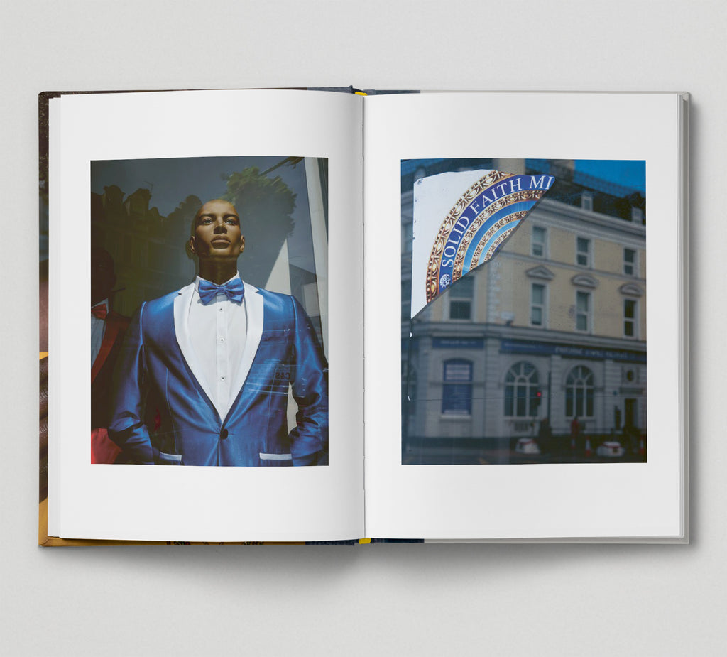 East London Up Close (Book 15: East London Photo Stories)