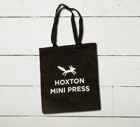 Hoxton Mini Press Tote Bag