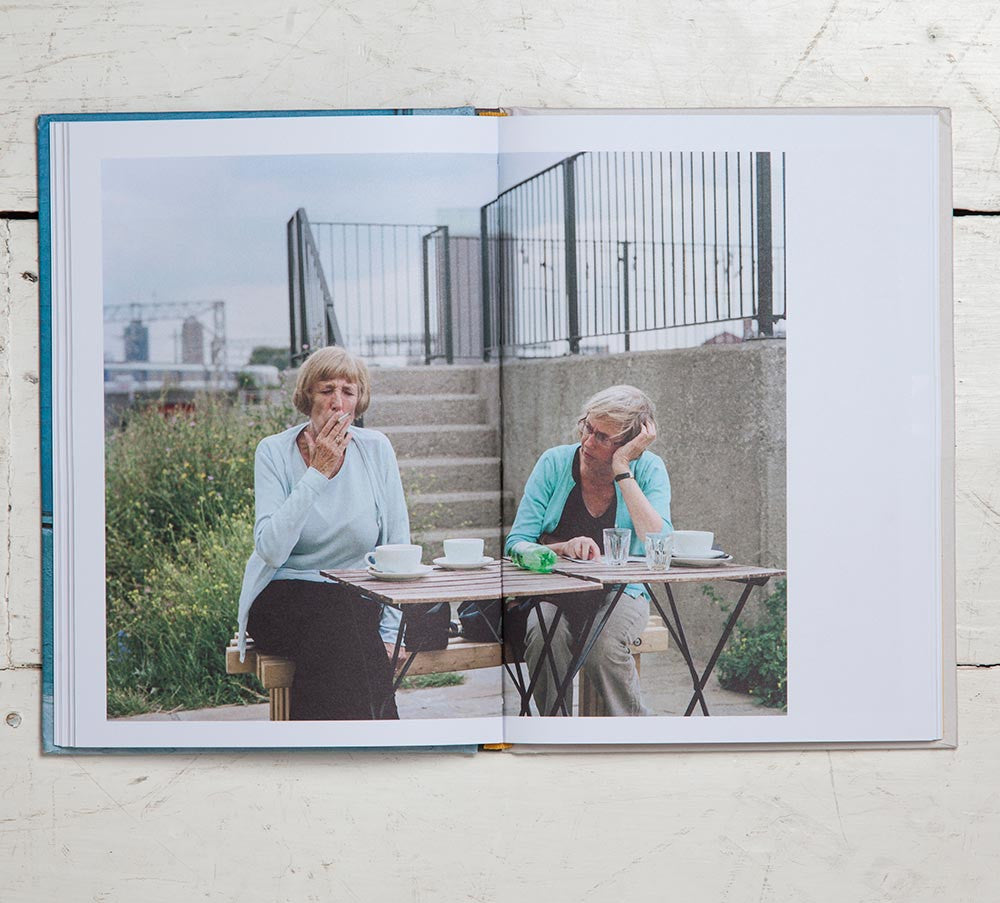 A Portrait of Hackney (Book 3: East London Photo Stories)