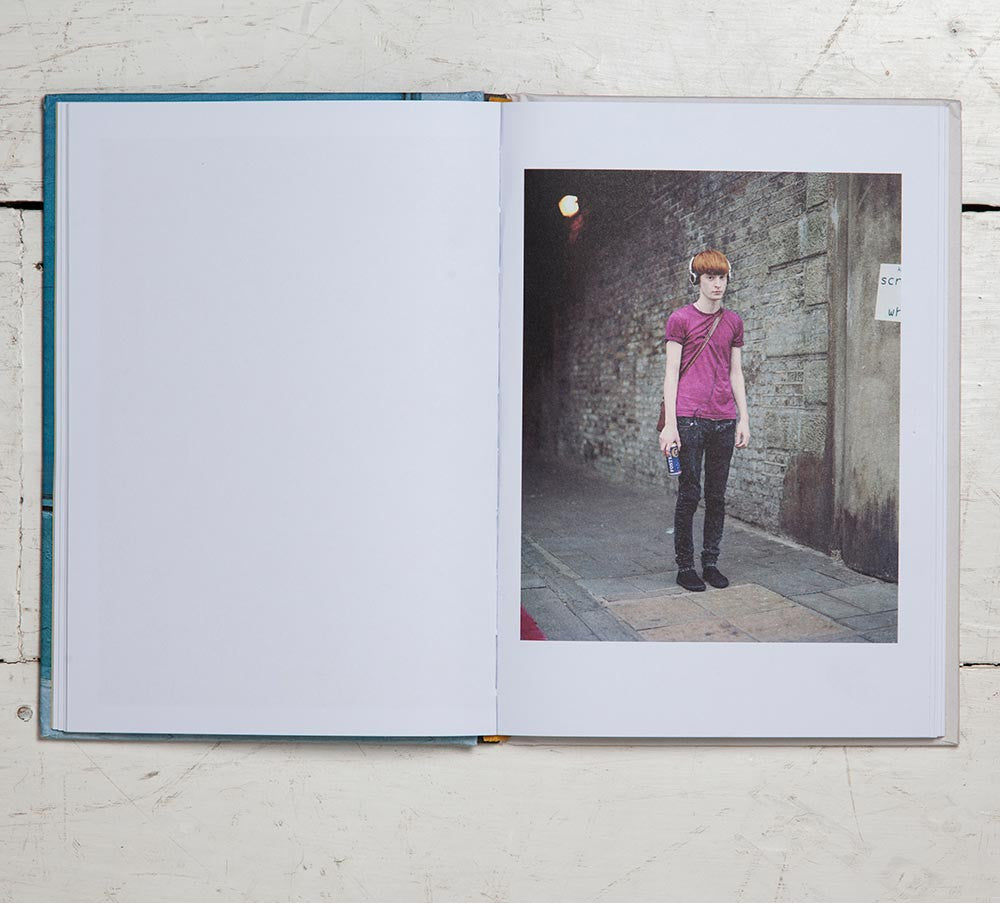 A Portrait of Hackney (Photo Book 3)
