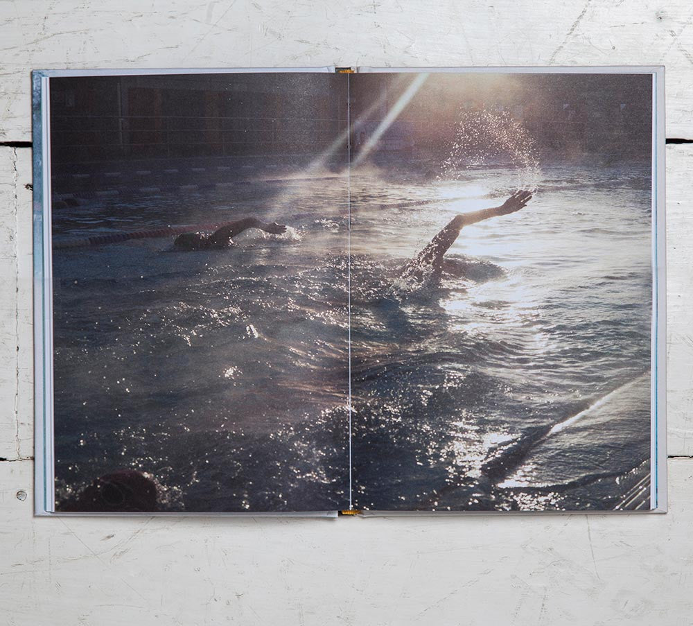 East London Swimmers (Book 2: East London Photo Stories)