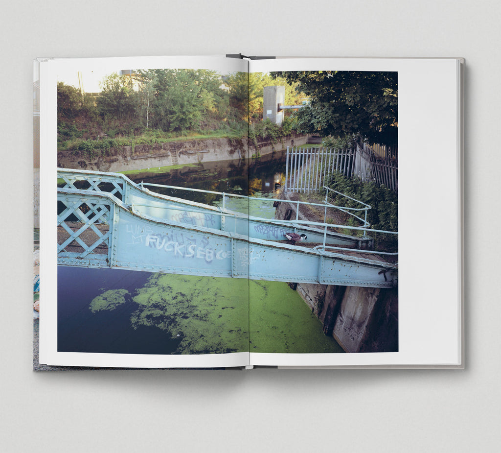 Adventures in the Lea Valley (Book 12: East London Photo Stories)