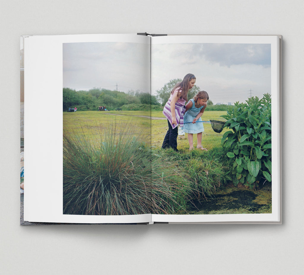 Collector's Edition + Print: Adventures in the Lea Valley