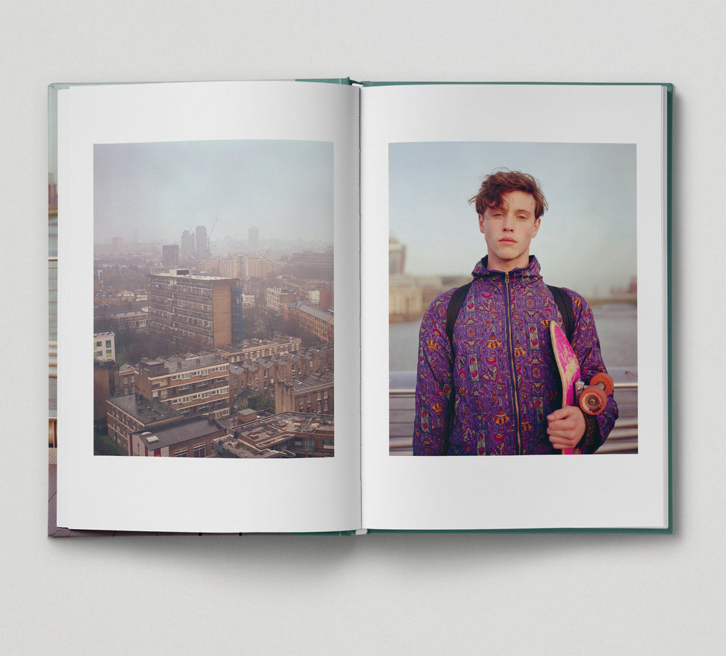 Collector's Edition + Print: London Youth