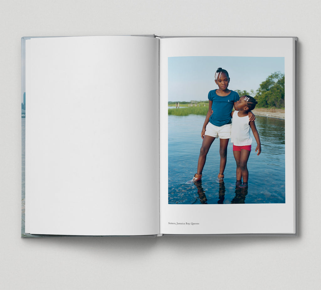 Collector's Edition + Print: New York Waterways