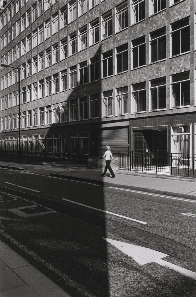 Lost in the City (Book 8: East London Photo Stories)