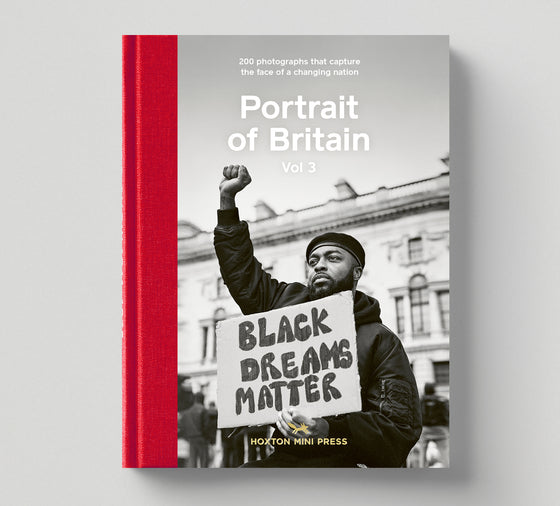 PRE-ORDER: Portrait of Britain Vol 3
