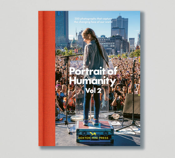PRE-ORDER: Portrait of Humanity Vol 2