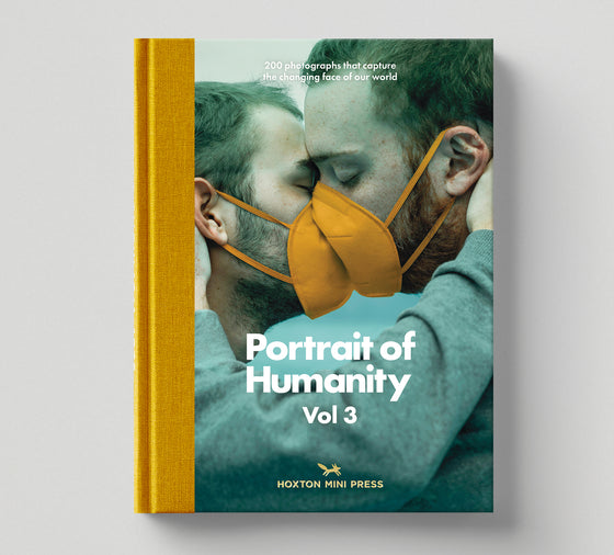 PRE-ORDER: Portrait of Humanity Vol 3