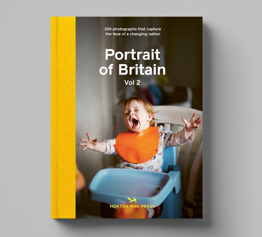 Portrait of Britain Vol 2