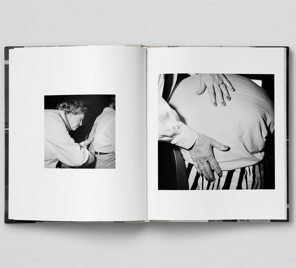 Limited edition print (B) + book: 'Revival'