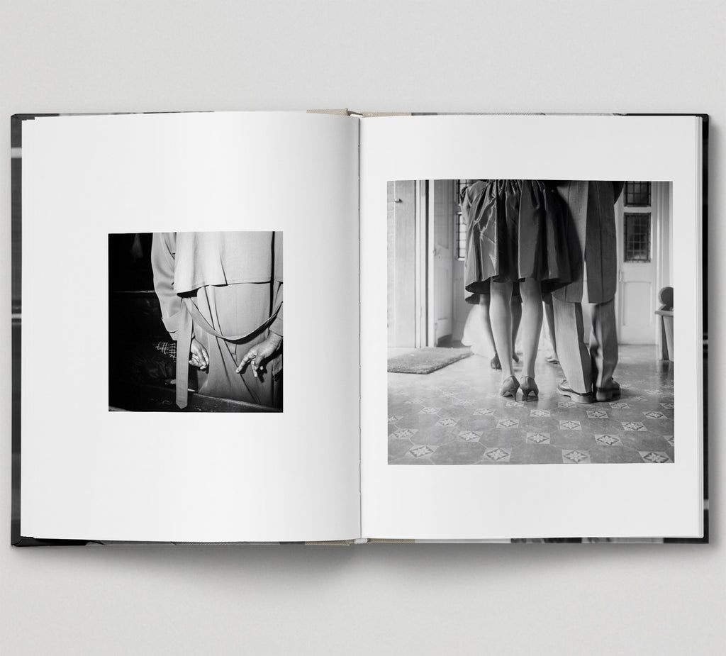 Limited edition print (D) + book: 'Revival'
