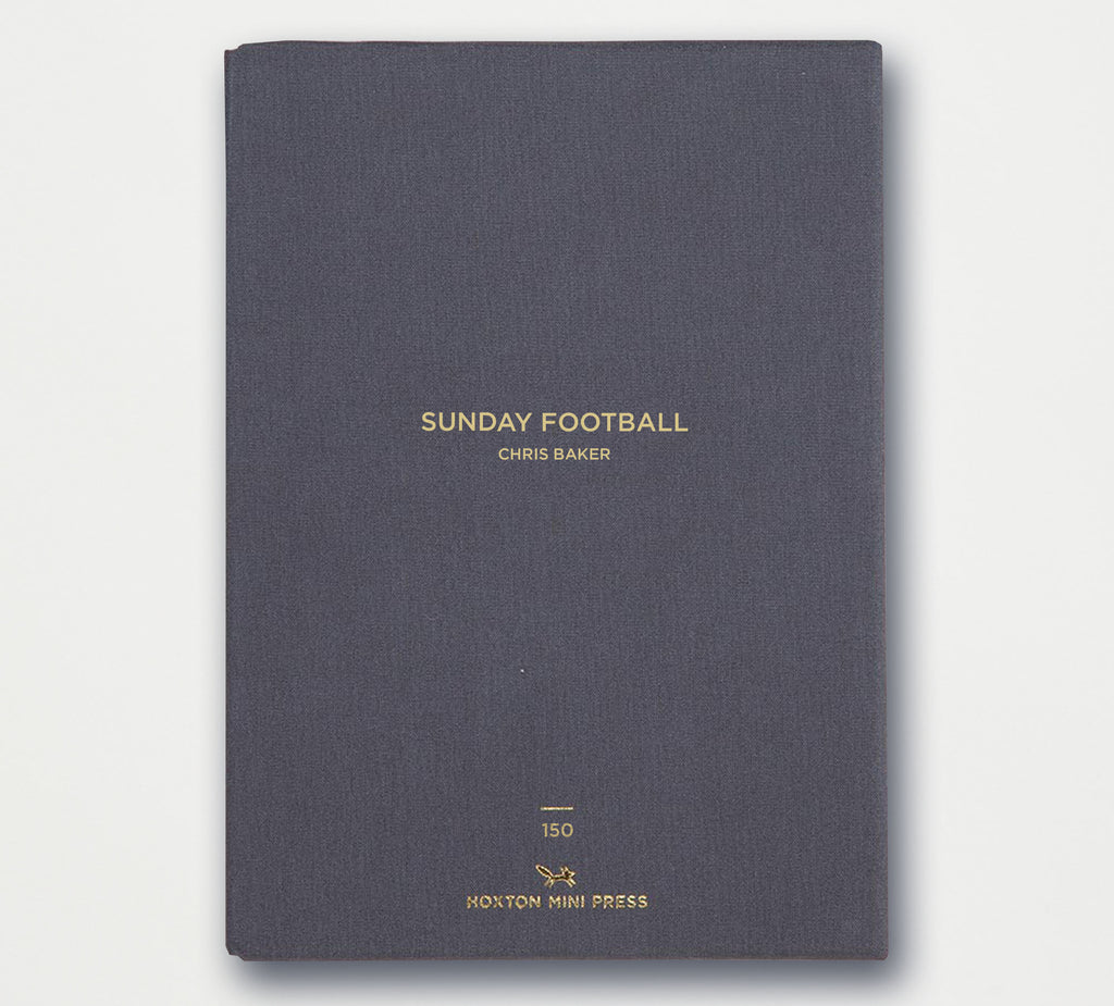 Collector's Edition +  Print: Sunday Football