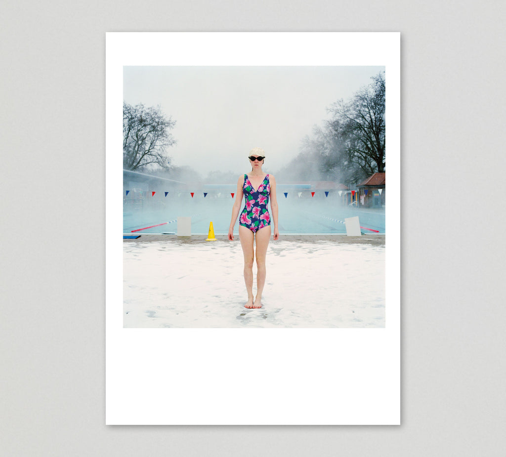 Madeleine Waller Print 'Laura' - limited edition of 50