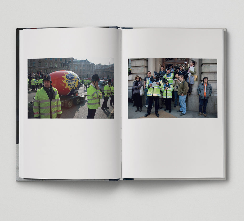The Crash (Photo Book 14)