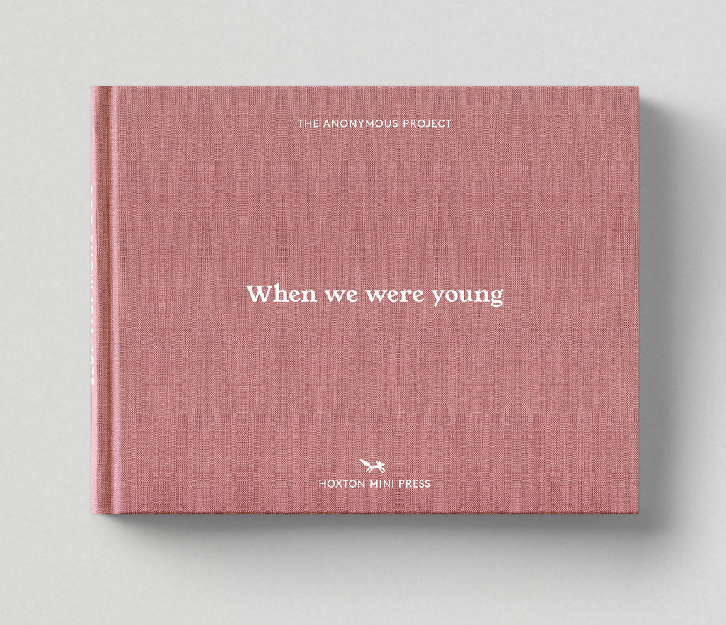 Collector's Edition + Print (B): 'When We Were Young'