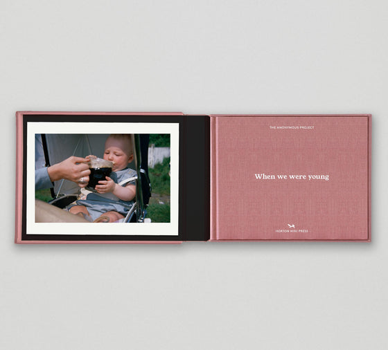 PRE-ORDER: Collector's Edition + Print (B): 'When We Were Young'