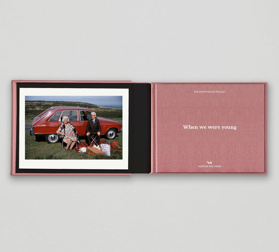PRE-ORDER: Collector's Edition + Print (C): 'When We Were Young'
