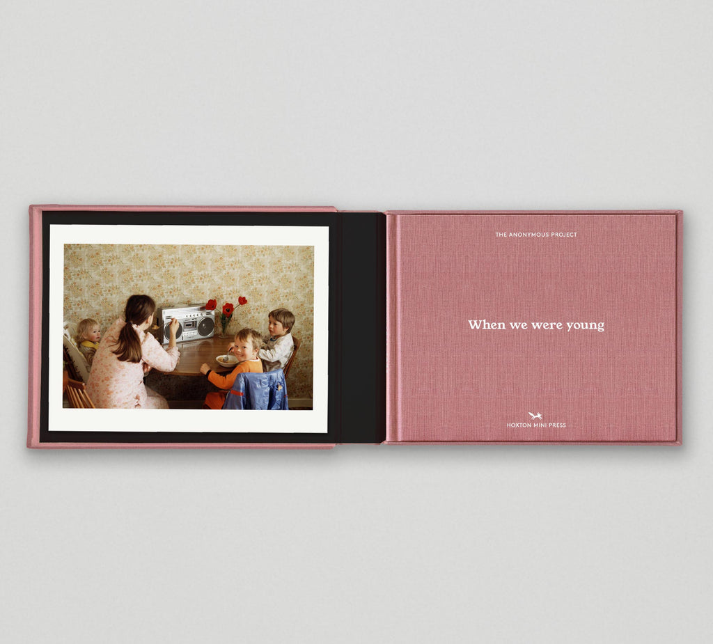 PRE-ORDER: Collector's Edition + Print (E): 'When We Were Young'