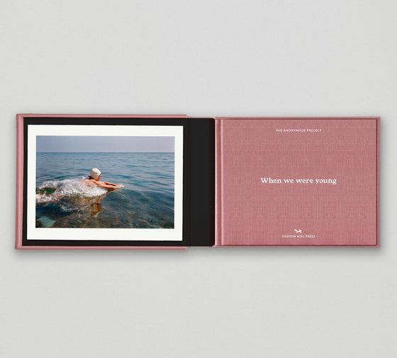 Collector's Edition + Print (F): 'When We Were Young'